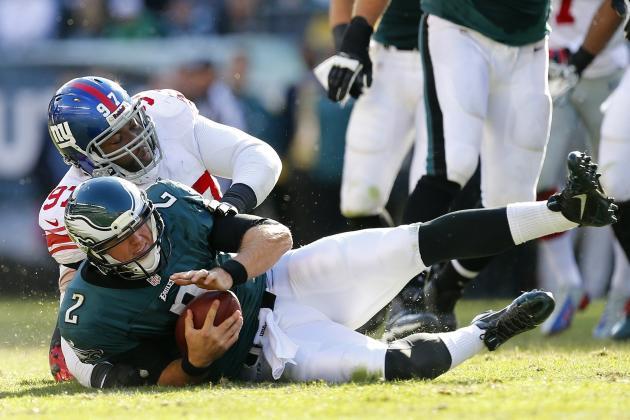 NFL Week 9: Breaking Down This Weekend's Biggest Matchups