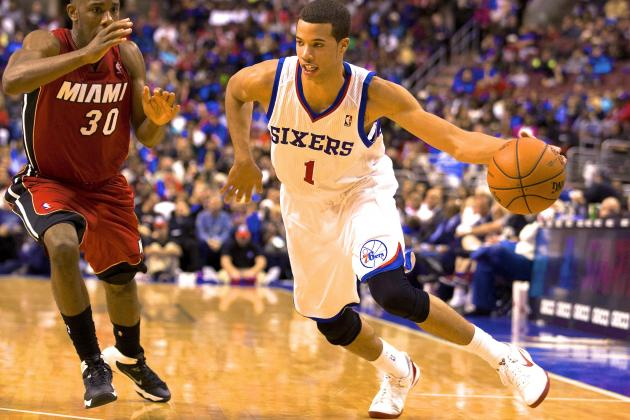 Predicting the Ups and Downs We'll See from Michael Carter-Williams