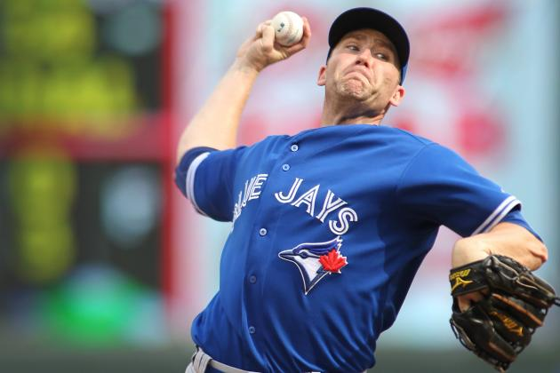 Report: Blue Jays Exercise $4 Million Janssen Option