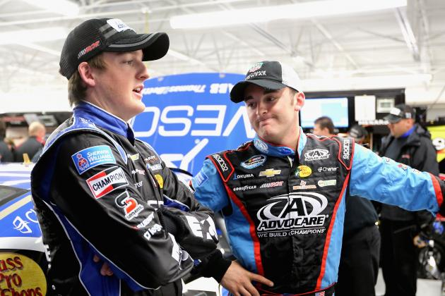Are the Dillon Brothers Really as Bad as Kevin Harvick Says They Are?