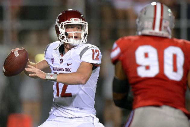 Arizona State vs. Washington State: Players Who Will Decide Pac-12 Matchup