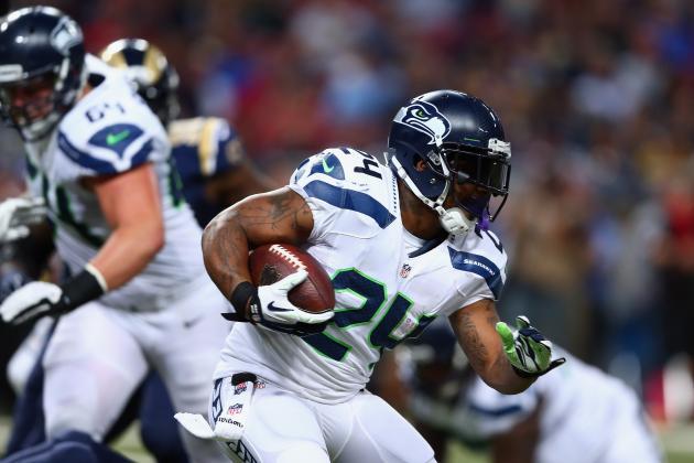 Buccaneers vs. Seahawks: Breaking Down Seattle's Game Plan
