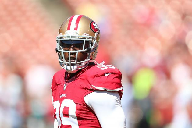 Aldon Smith Rejoins San Francisco 49ers; Role Uncertain