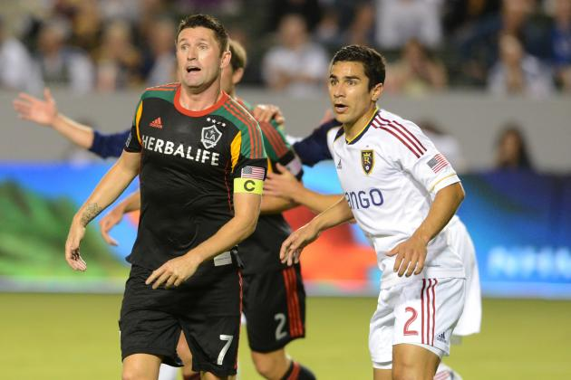 Real Salt Lake vs. Los Angeles Playoff Clash Is About More Than the USMNT Stars