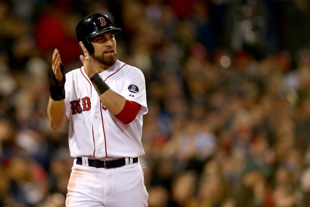 How Will Qualifying Offers Impact Red Sox Trio of Ellsbury, Napoli and Drew?