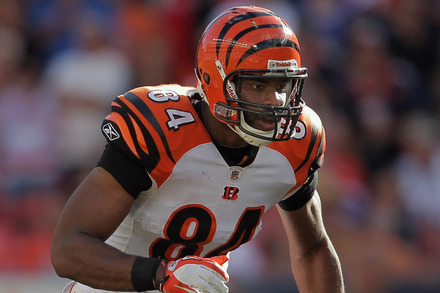 Jermaine Gresham: Week 9 Fantasy Outlook