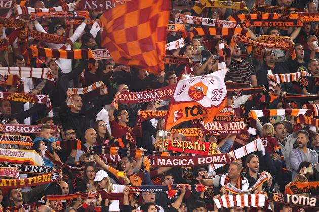 Why Roma Are a Force to Be Taken Seriously in Serie A and Across Europe