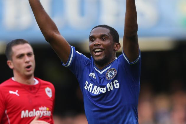Does the Form of Fernando Torres Mean Samuel Eto'o is Surplus at Chelsea?