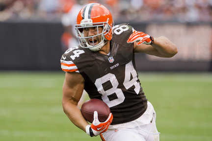 Jordan Cameron: Week 9 Fantasy Outlook