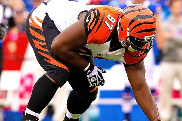 Geno Atkins Injury: Updates on Bengals Star's Knee, Likely Return Date