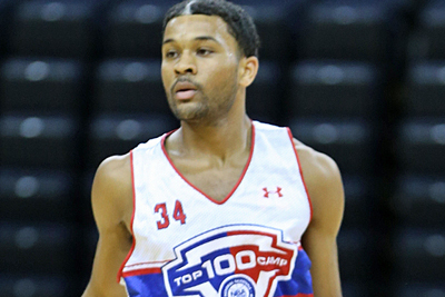 James Blackmon Jr. to Indiana: Hoosiers Land 4-Star SG Prospect