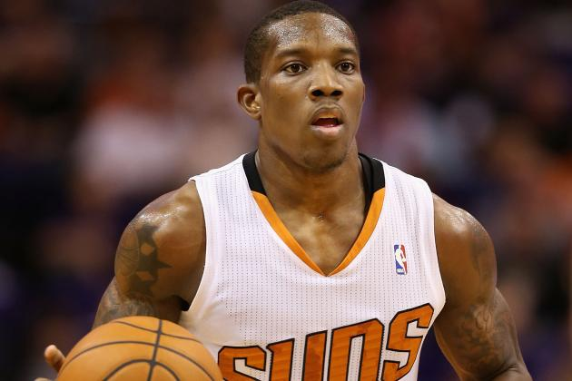 Report: Bledsoe, Suns Fail to Reach Extension