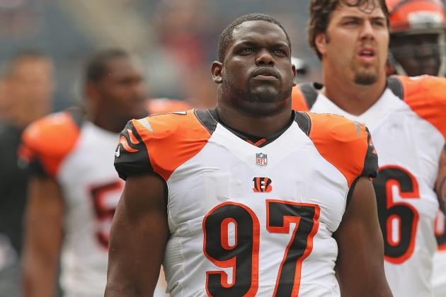 Why the Cincinnati Bengals Defense Can Still Thrive Without Geno Atkins