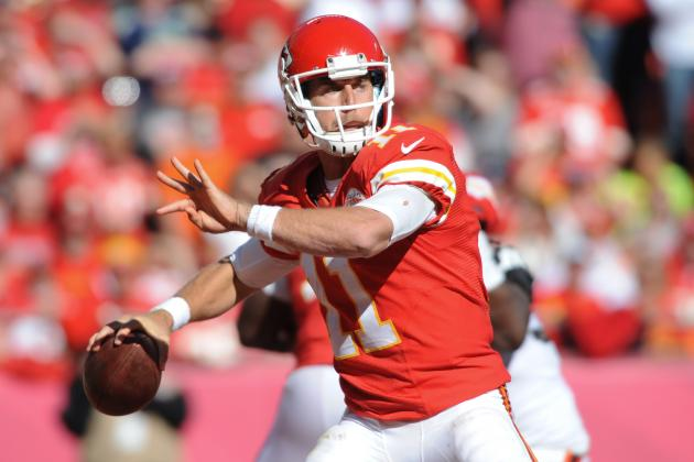 Week 9 NFL Predictions: Projecting Winners of Most Lopsided Matchups
