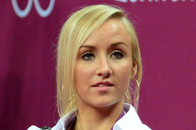 2008 U.S. Olympic Gold Medalist Nastia Liukin to Join NBC Olympics in Sochi