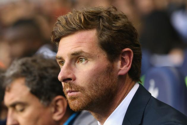Villas-Boas Was Right, Fans Should Be Able to Take Criticism