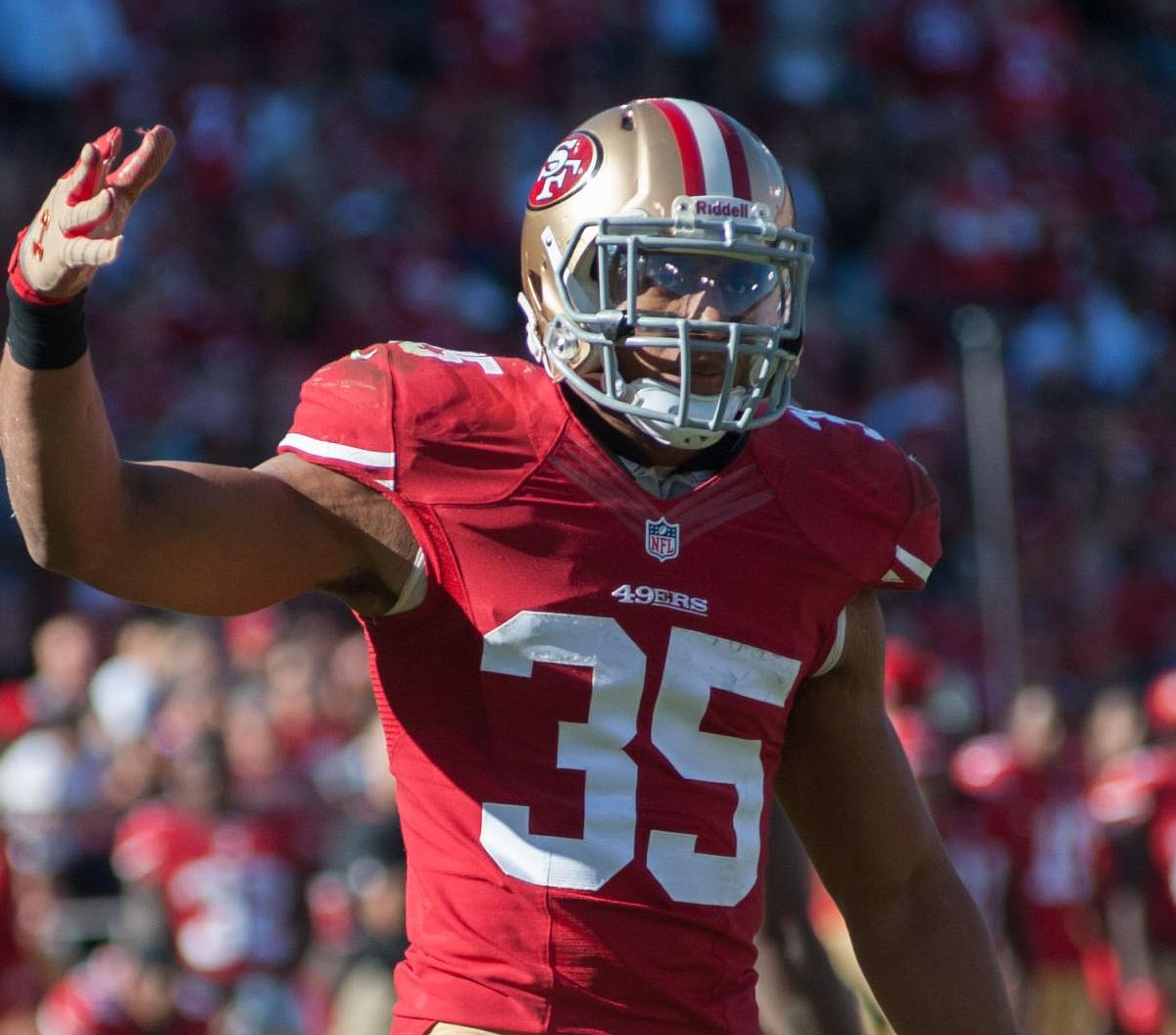 San Francisco 49ers Rookie, Free Agent Midseason Progress