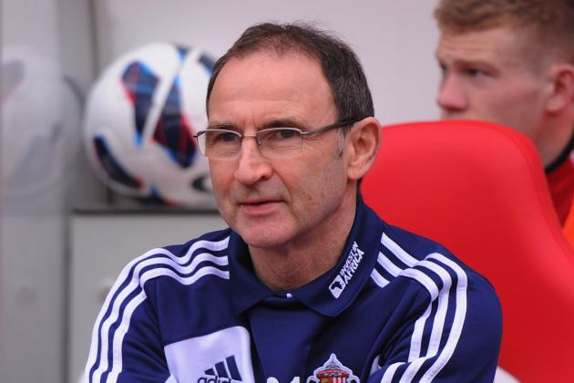 O'Neill on 'Brink' of Republic Job