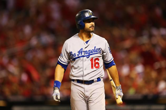 The Time Is Now: The Los Angeles Dodgers Must Cut Ties with Andre Ethier