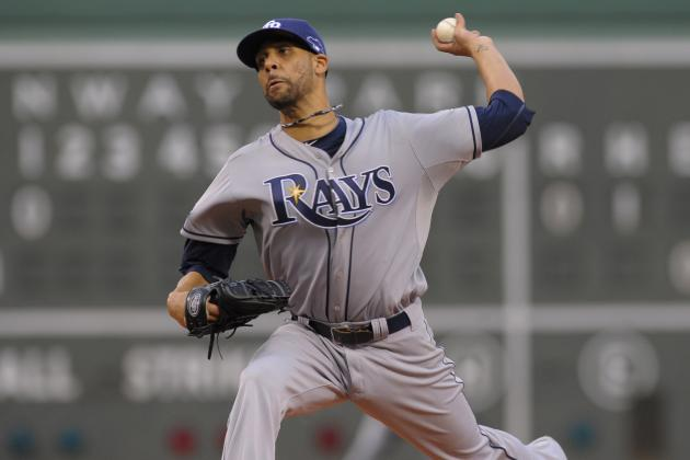 Is David Price Worth Blowing Up a Farm System to Trade For?
