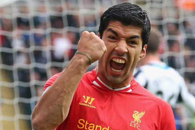 Arsene Wenger Refuses to Rule out New Luis Suarez Transfer Bid by Arsenal