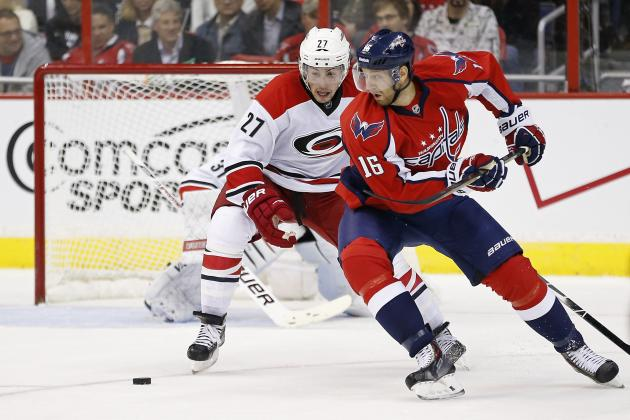 How Struggling Metropolitan Division Alters Carolina Hurricanes' 2013-14 Outlook