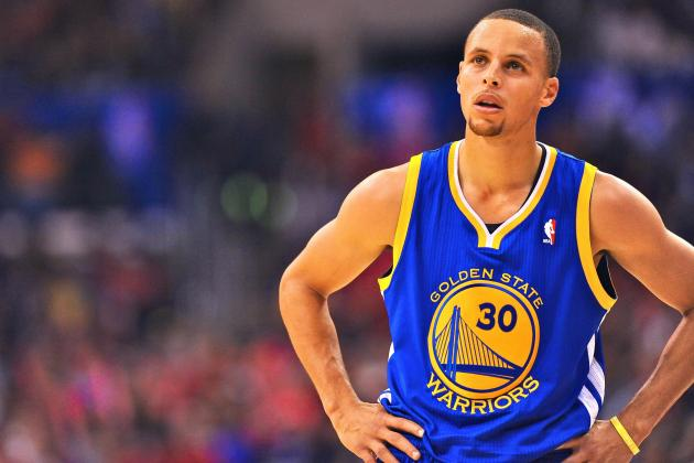 Stephen Curry Validates Stardom, but He Still Has a Long Way to Go