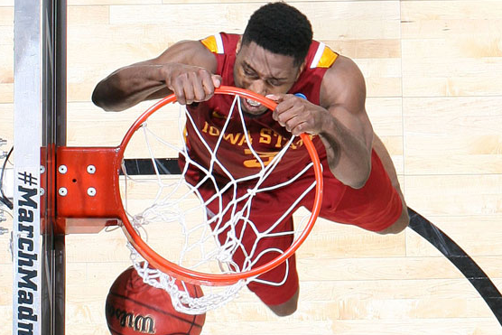 Small Ball Back in Ames in Wake of Ejim Injury