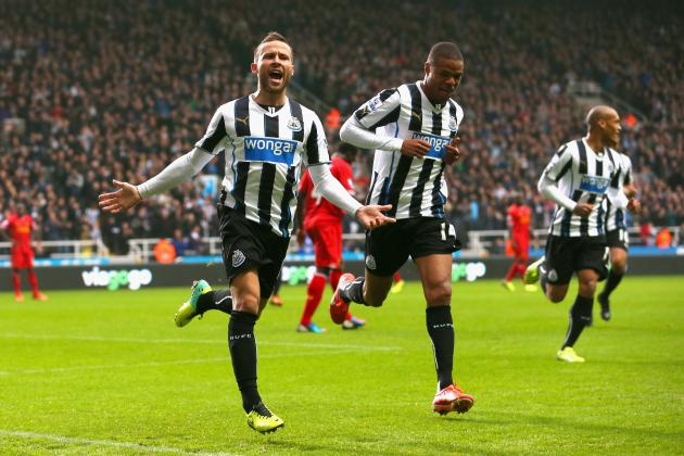 Why Newcastle United Must Come out Fighting Against Chelsea