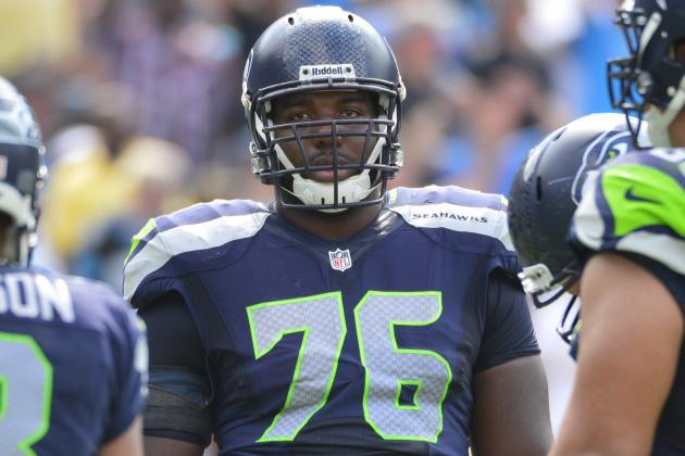 Injuries Arent an Excuse for Seahawks Offensive-Line Issues