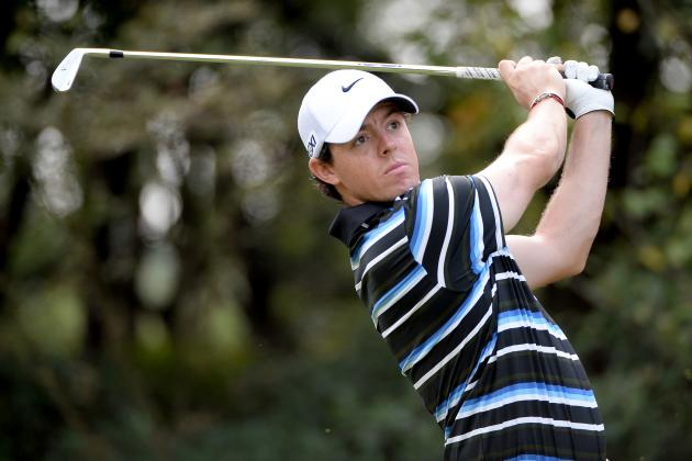 Rory McIlroy: Will He Bounce Back in His 2014 Season?