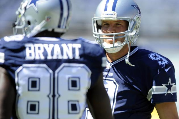 Romo Supports 'positive' Bryant