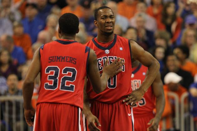 Mississippi Tries to Return to NCAA Tournament