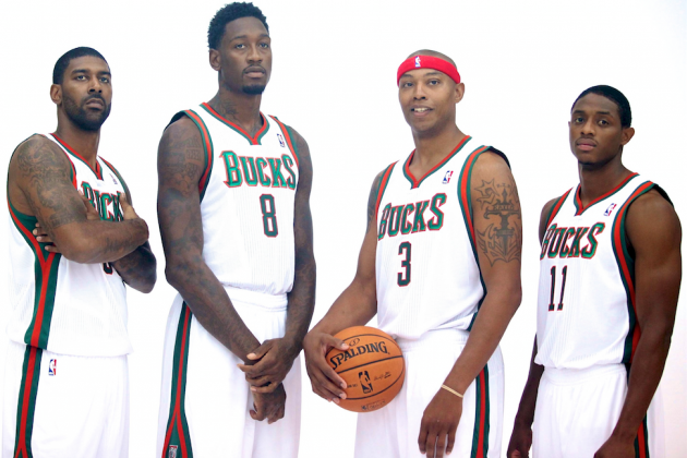 Milwaukee Bucks Stubbornly Stuck Between NBA's Title-Chasers and 'Tankers'