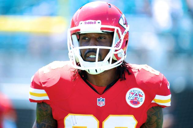 The Disappearance of Dwayne Bowe in Kansas City
