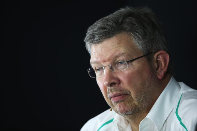 What Next for Ross Brawn?