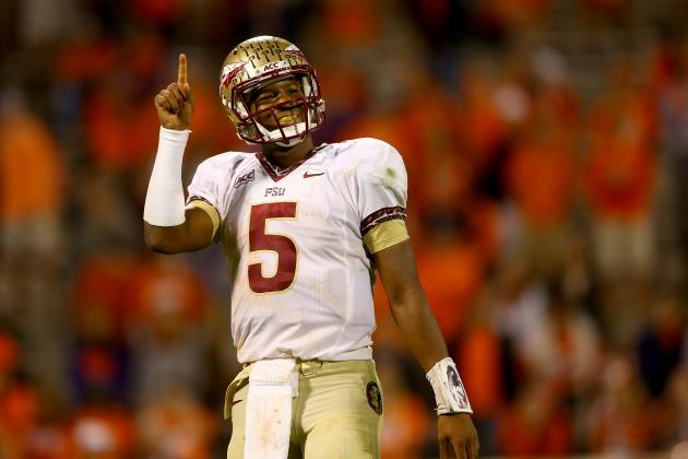 Miami vs. FSU: Preview and Prediction for Hurricanes vs. Seminoles Top-10 Clash