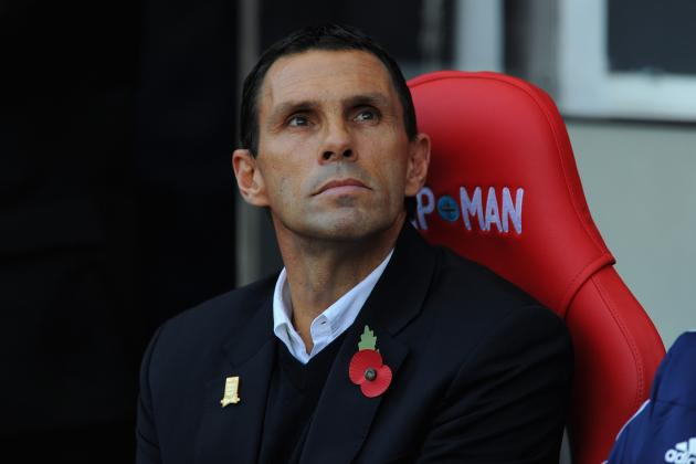 Premier League: Sunderland Boss Gus Poyet Not Pushing Players out on Loan
