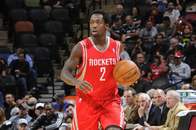 Patrick Beverley out for 10-14 Days Due to Muscle Tear