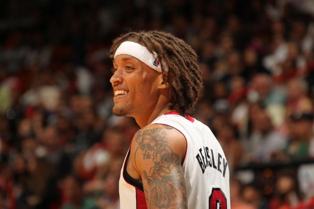 Miami Heat: Michael Beasley Is in the Right Place for Redemption