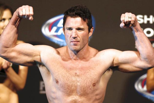 Chael Sonnen Goes Off on Antonio Rogerio Nogueira for Fight Withdrawal