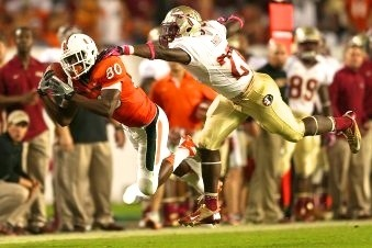 How Miami vs. Florida State Rivalry Introduced Swagger to College Football