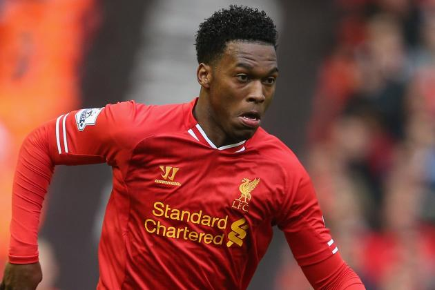 Sturridge: Chelsea Never Believed in Me