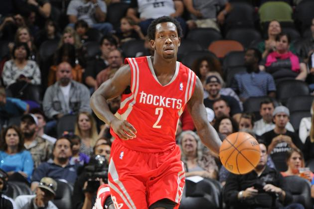 Rockets' Patrick Beverley out 10-14 Days with Torn Muscle in His Midsection