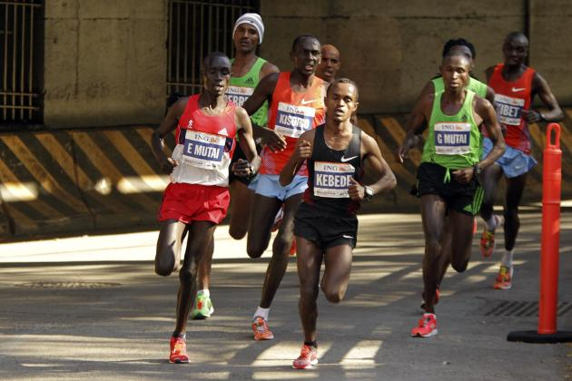 NYC Marathon 2013: Critical Info for Marquee Long-Distance Running Event