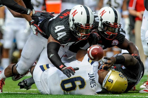 Nebraska vs. Northwestern: Wildcat Matchup a Chance for Blackshirt Redemption