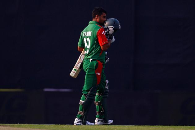 Bangladesh vs New Zealand, 3rd ODI: Date, Time, Live Stream, TV Info and Preview