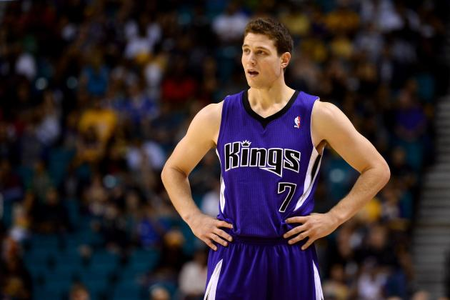 Utah Jazz Not Interested in Trading for Jimmer Fredette, for No Apparent Reason