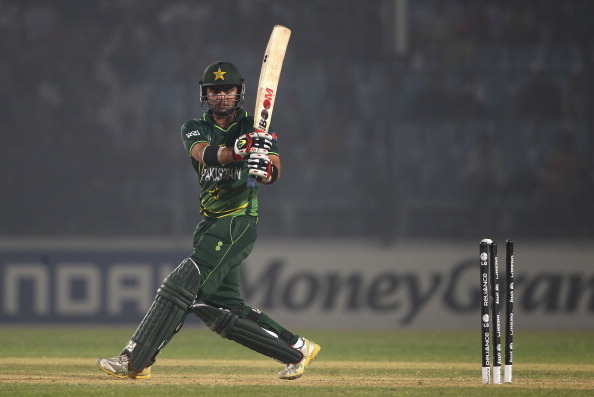 Pakistan vs. South Africa, 2nd ODI: Scorecard, Recap and More from Dubai