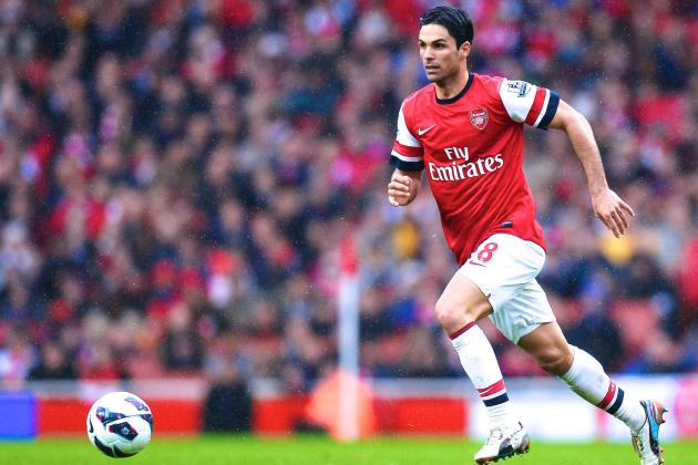 Mikel Arteta Rues Arsenal's Failure to Sign Luis Suarez from Liverpool